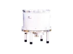 F400/3500 涡轮分子泵