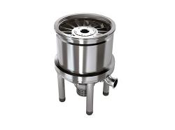 FF200/1200N 防腐蚀复合分子泵
