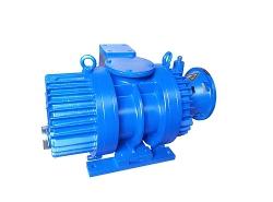 水环液环泵