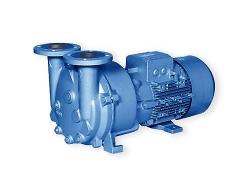 单级水环泵