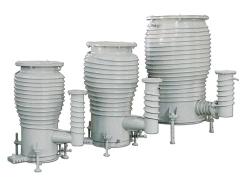 产油扩散泵