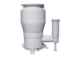 金属油扩散泵