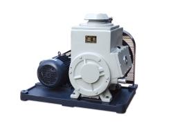 双级旋片泵 2X-70A