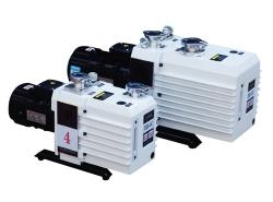 富斯特FX系列油封旋片泵