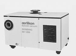 莱宝真空泵SV1200
