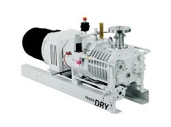 进口低温真空泵维修