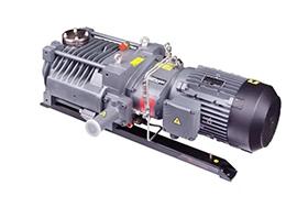 旋片式真空泵故障现象和真空泵维修方法