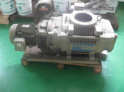 爱发科PMB-024C Ulvac Overhaul
