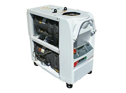 Edwards iH600 真空泵维修
