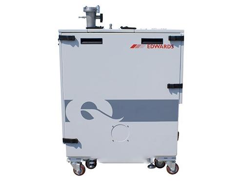 Edwards QDP80+QMB500 真空泵维修