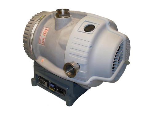 爱德华 XDS100B 涡旋式真空泵 干式涡旋泵 涡卷泵 干式真空泵 Edwards