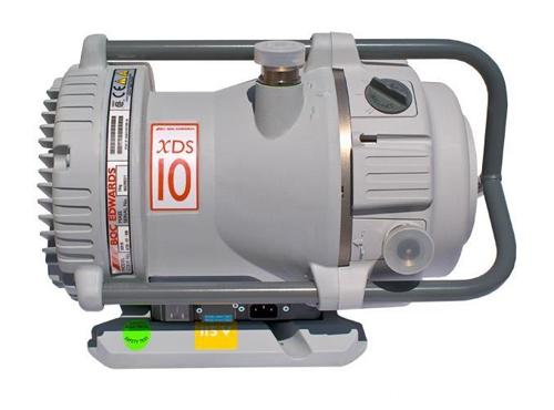 爱德华 XDS10 涡旋式真空泵 干式涡旋泵 涡卷泵 干式真空泵 Edwards真空泵