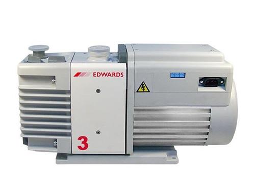 爱德华 RV3 油封式旋片真空泵 Edwards真空泵