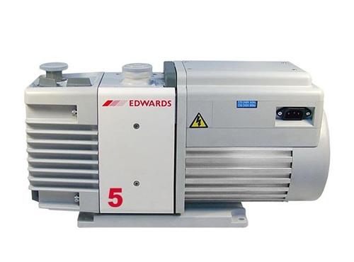 爱德华 RV5 油封式旋片真空泵 Edwards真空泵