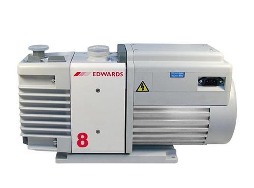 爱德华 RV8 油封式旋片真空泵 Edwards真空泵